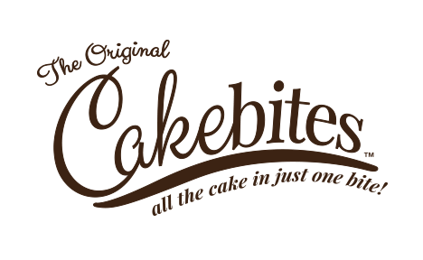 The Original CakeBites Logo