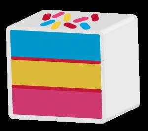 party-cake-menu