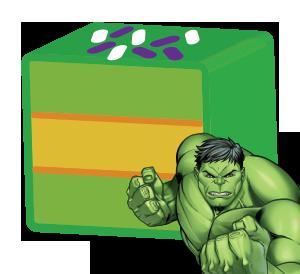 hulk-icons